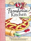 Farmhouse Kitchen (eBook): 200 Favorite Recipes Fresh from the Farmhouse, Plus Fun New Uses for Flea-market Finds