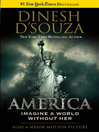 America (eBook): Imagine a World without Her