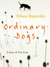 Ordinary Dogs (eBook)