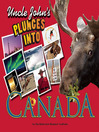 Uncle John's Bathroom Reader Plunges into Canada (eBook)