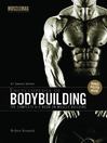 Encyclopedia of Bodybuilding (eBook)
