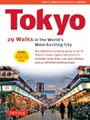 Tokyo (eBook): 29 Walks in the World's Most Exciting City
