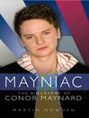 Mayniac--The Biography of Conor Maynard (eBook)
