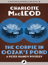 The Corpse in Oozak's Pond (eBook)