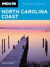 Moon Spotlight North Carolina Coast (eBook)