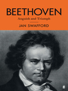 Beethoven (eBook): Anguish and Triumph