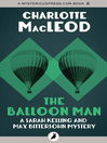 The Balloon Man (eBook)