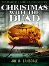 Mammoth Books Presents Christmas with the Dead (eBook)