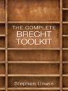 The Complete Brecht Toolkit (eBook)