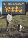 Gundog Training (eBook)