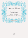 Founder (eBook): Meyer Amschel Rothschild and His Time