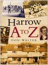 Harrow A to Z (eBook)