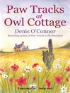 Paw Tracks at Owl Cottage (eBook)