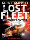 Steadfast (eBook): The Lost Fleet: Beyond the Frontier Series, Book 4