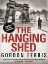 The Hanging Shed (eBook): Douglas Brodie Series, Book 1