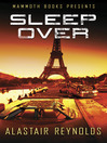 Mammoth Books presents Sleepover (eBook)