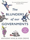 The Blunders of our Governments (eBook)