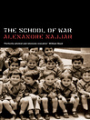 The School of War (eBook)