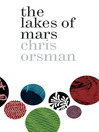 The Lakes of Mars (eBook)