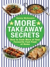 More Takeaway Secrets (eBook)