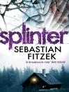 Splinter (eBook)