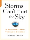 The Storms Can't Hurt the Sky (eBook): The Buddhist Path through Divorce