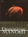 Dead Horsemeat (eBook)
