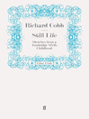 Still Life (eBook): Sketches from a Tunbridge Wells Childhood