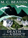Death of an Addict (eBook)