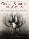The Mammoth Book of Ghost Stories by Women (eBook)
