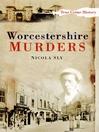 Worcestershire Murders (eBook)