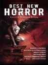 The Mammoth Book of Best New Horror 21 (eBook)