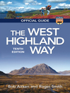 The West Highland Way (eBook): The Official Guide