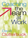 Coaching the Team at Work (eBook)