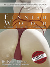 Finnish Wood (eBook): Sun Strokes Series, Book 4