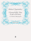Churchill (eBook): The End of Glory: A Political Biography