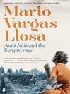 Aunt Julia and the Scriptwriter (eBook)