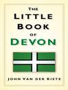 The Little Book of Devon (eBook)