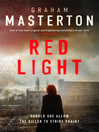 Red Light (eBook): Katie Maguire Series, Book 3
