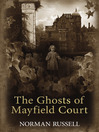 The Ghosts of Mayfield Court (eBook)