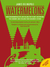 Watermelons (eBook): How Environmentalists Are Killing the Planet, Destroying the Economy and Stealing Your Children's Futurehow Environmentalists Are Killing the Planet, Destroying the Economy and Stealing Your Children's Future