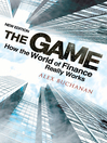 The Game (eBook): How the City Really Works