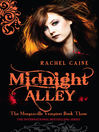 Midnight Alley (eBook): The Morganville Vampires Series, Book 3
