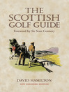 The Scottish Golf Guide (eBook)