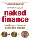 Naked Finance (eBook): Business Finance Pure and Simple