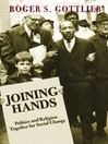 Joining Hands (eBook): Politics And Religion Together For Social Change