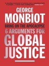 Bring on the Apocalypse (eBook): Six Arguments for Global Justice