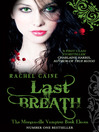 Last Breath (eBook)