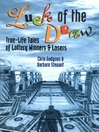 Luck of the Draw (eBook): True-Life Tales of Lottery Winners and Losers
