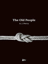 The Old People (eBook)